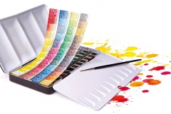 Watercolour Set 131607