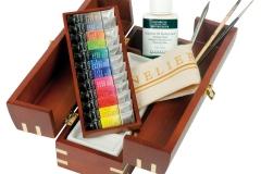 Watercolour Set 131621