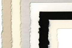 Stonehenge Paper Corners